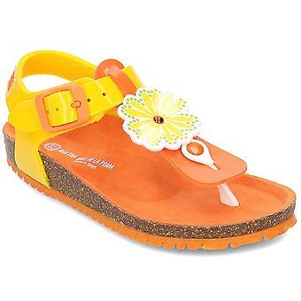 Agatha Ruiz De La Prada 192987 192987AAMARILLO2629   kids shoes