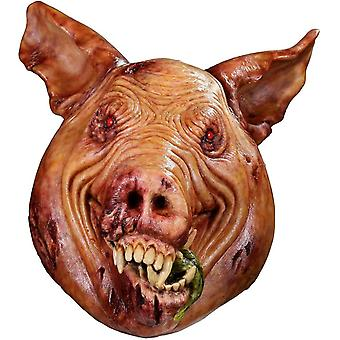 悪魔の棲むジョディ豚マスク大人用