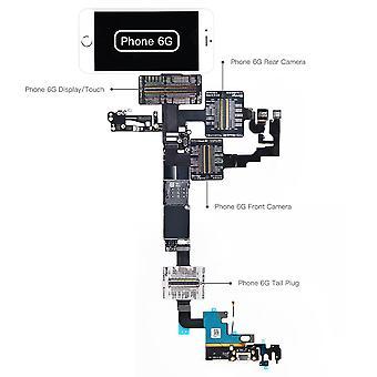 QianLi ToolPlus iBridge voor iPhone 6 | iParts4u