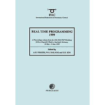 Real Time ohjelmointi 1999 Frigeri