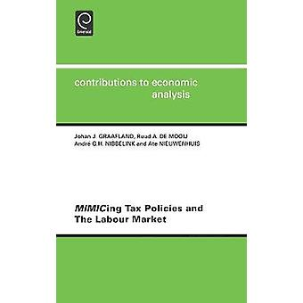 Mimicing Tax Policies and the Labour Market by Malinvaud