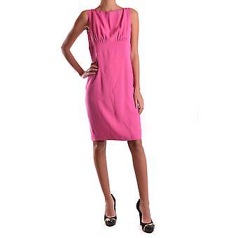Dsquared2 rosa bomullsklänning