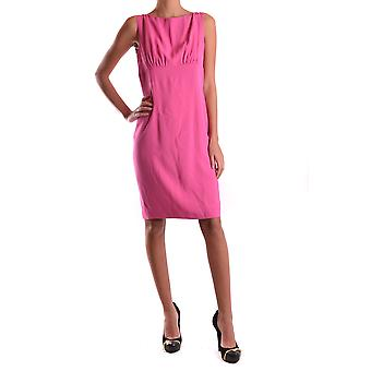 Dsquared2 Pink Cotton Dress