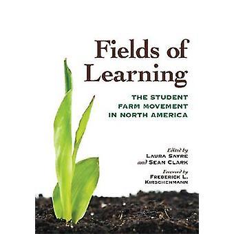 Campi di apprendimento dello studente Agriturismo movimento in Nord America di Sayre & Laura