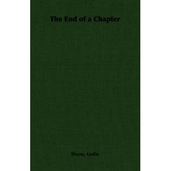 The End of a Chapter by Leslie & Shane