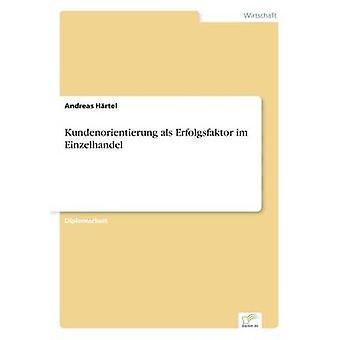 Gesamtbetreuung als Unternehmenskleidung Im Einzelhandel von Hrtel & Andreas
