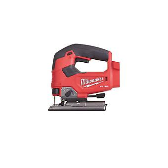 Milwaukee M18FJS-0X Top Handle Jigsaw in Case (Body Only)
