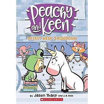 The Spirit Week Showdown (Peachy and Keen) - Oh My Vlog! by Jason Thar