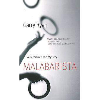 Malabarista - A Detective Lane Mystery by Garry Ryan - 9781897126899 B