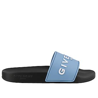 Givenchy Blue/black Rubber