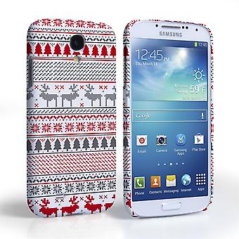 Caseflex Samsung Galaxy S4 renar jul Jumper fall