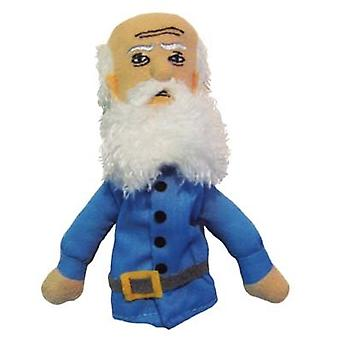 Finger Puppet - UPG - Tolstoy Soft Doll Toys Gifts Licensed New 0160
