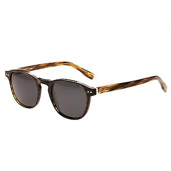 Simplify Walker Polarized Sunglasses - Brown Tortoise/Black