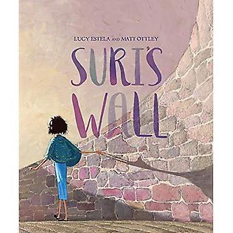 Mur de Suri