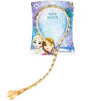 Disney Frozen Frost Elsa Diadem mit Geflecht
