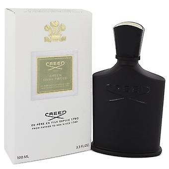 GREEN IRISH TWEED by Creed Eau De Parfum Spray 3.3 oz / 100 ml (Men)