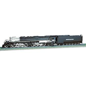 Revell 02165 H0 Locomotive-Plastic-Kit Steam engine Big Boy