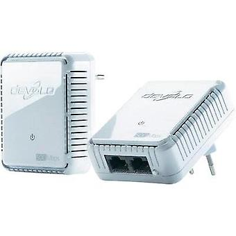 Powerline starter kit 500 Mbit/s Devolo dLAN® duo 500