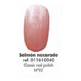 Thuya On-Off Gel 14ml Salmon Pearly