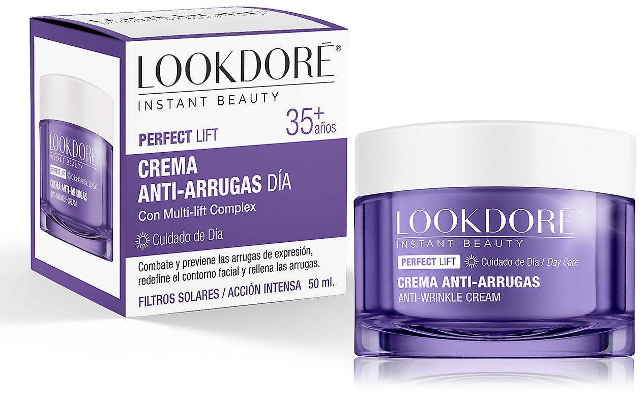 Lookdore Perfect Day Lift Anti-Wrinkle Cream
