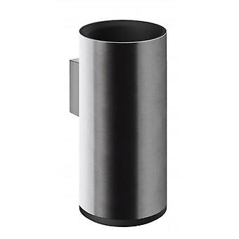 Cosmic Toothbrush holder Black Mate (Home , Bathroom , Bathroom accessoires)