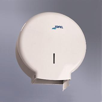 Jofel Azur Abs Mini Jumbo Toilet Roll Dispenser