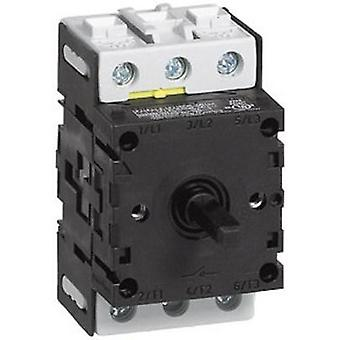 Contact block 100 A Grey, Black BACO BA172500 1 pc(s)