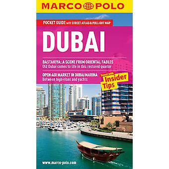 Dubai-Marco Polo-Pocket-Guide von Marco Polo