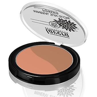 Lavera Makeup Bronzing Powder Duo - Golden Sahara 01