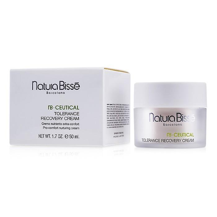 Natura Bisse NB Ceutical tolerans Recovery Cream 50ml / 1,7 oz