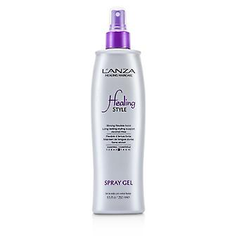 Lanza sanación estilo Spray Gel 250ml / 8.5oz