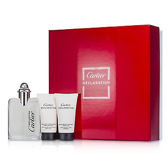 Cartier Declaration Eau De Toilette Spray 50ml