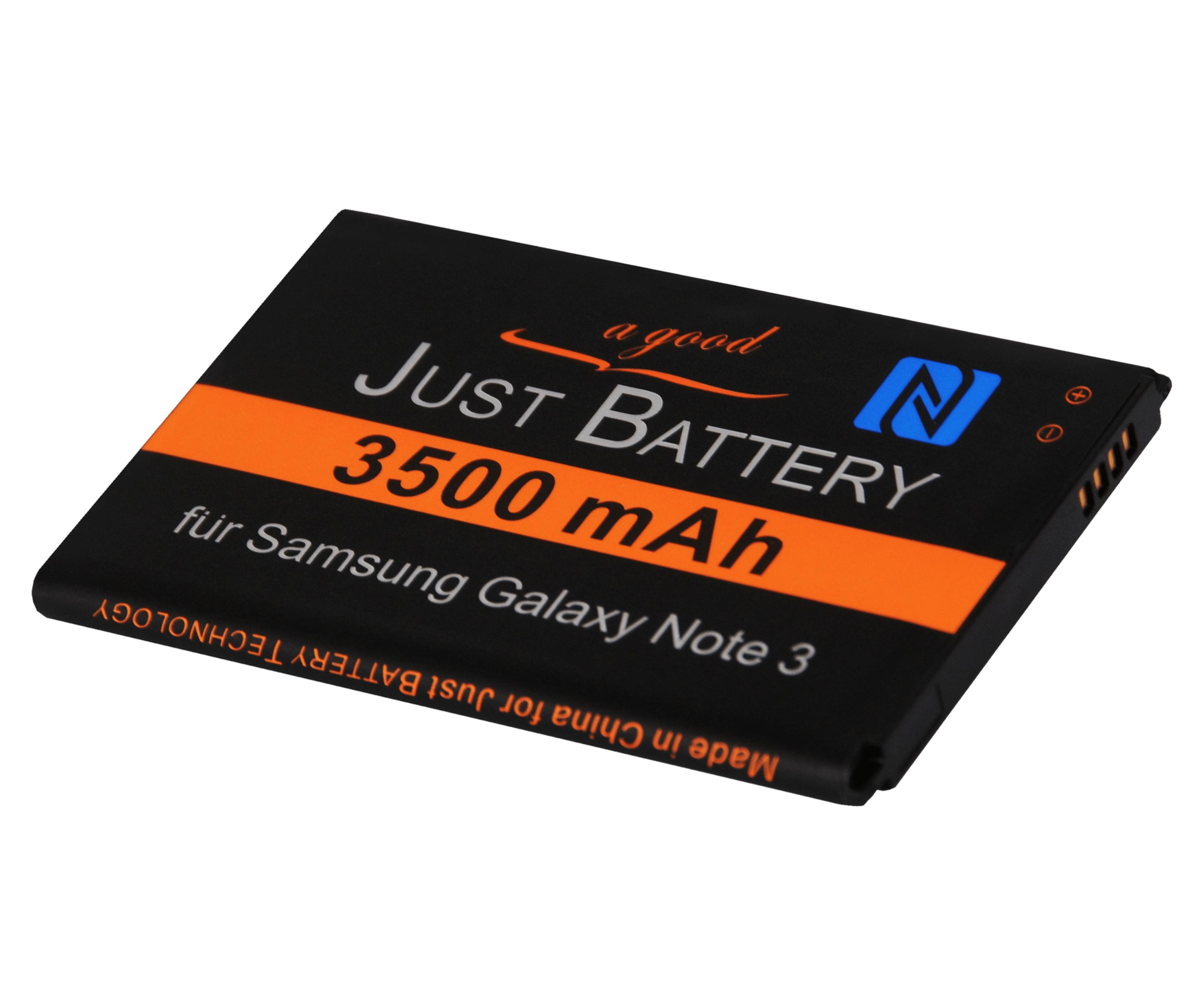 Battery for Samsung Galaxy touch 3 GT n9000