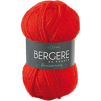 Bergere De France Barisienne Yarn-Orange BARISIEN-24645