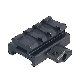 UTG 3 Slot Low Profile Riser Mount