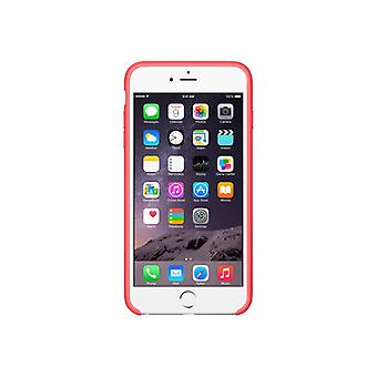 Cover for mobile phone-Silicone-Pink-for iPhone 6 Plus and iPhone 6s Plus