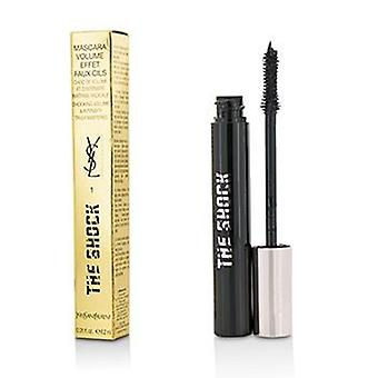 Yves Saint Laurent il Shock Volumizzante Mascara - nero asfalto # 01 - 8.2ml/0.28oz