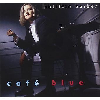 Patricia Barber - Cafe blå [CD] USA import