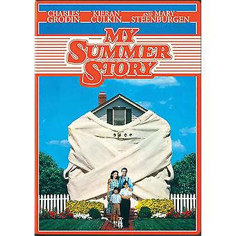 My Summer Story [DVD] USA import