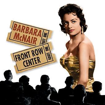 Barbara McNair - Front Row Center [CD] USA import