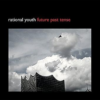 Rational Youth - Future Past Tense [Vinyl] USA import