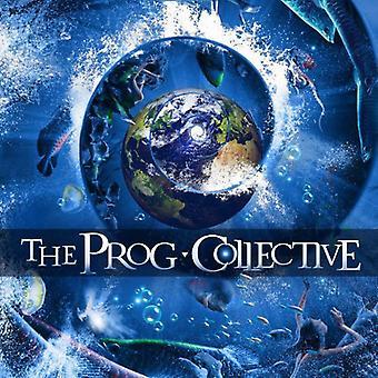 Prog Collective - Prog Collective [Vinyl] USA import
