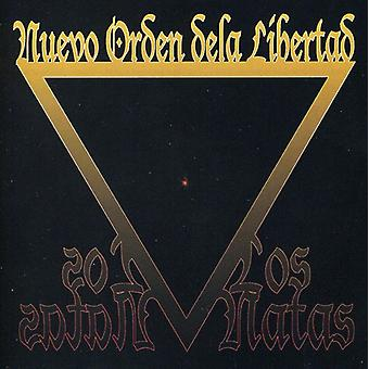 Los Natas - El Nuevo Orden De La Libertà [CD] USA import