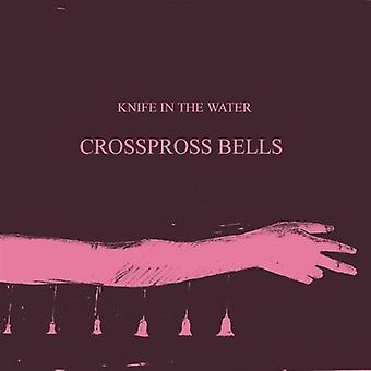 Kniv i vand - Crosspross klokker EP [CD] USA import