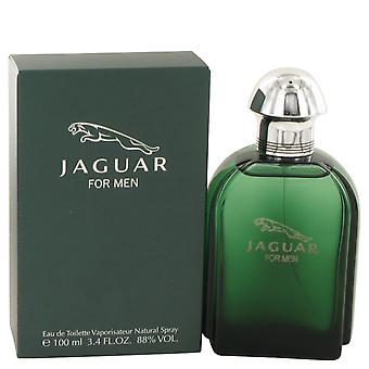 Jaguar Men Jaguar Eau De Toilette Spray By Jaguar