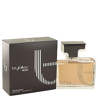 Byblos Men Byblos Man Eau De Toilette Spray By Byblos