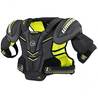 Warrior Alpha QX Schulterschutz Junior
