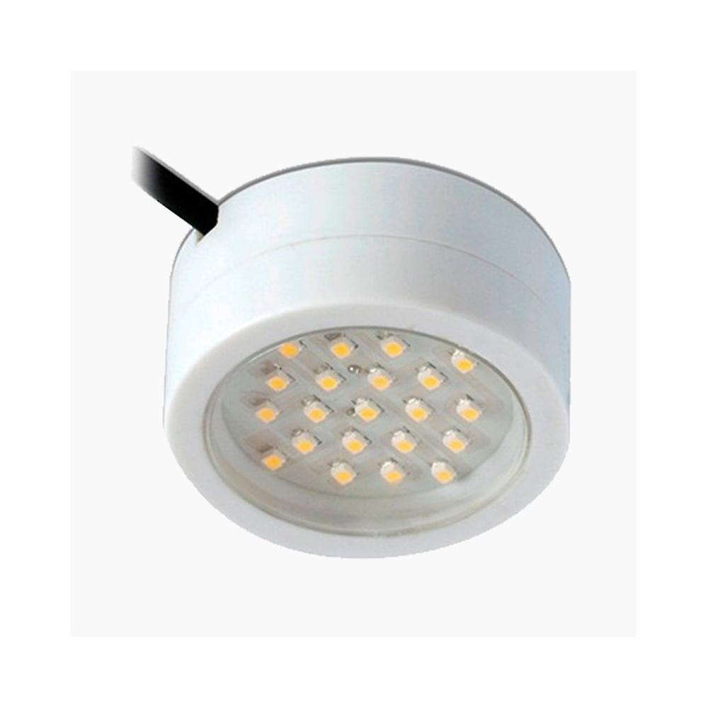 LED Robus Captain 2W 240V LED Cabinet Light, Warm White