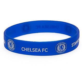 Wristband del silicón de Chelsea