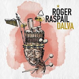 Roger Raspail - Dalva [Vinyl] USA import